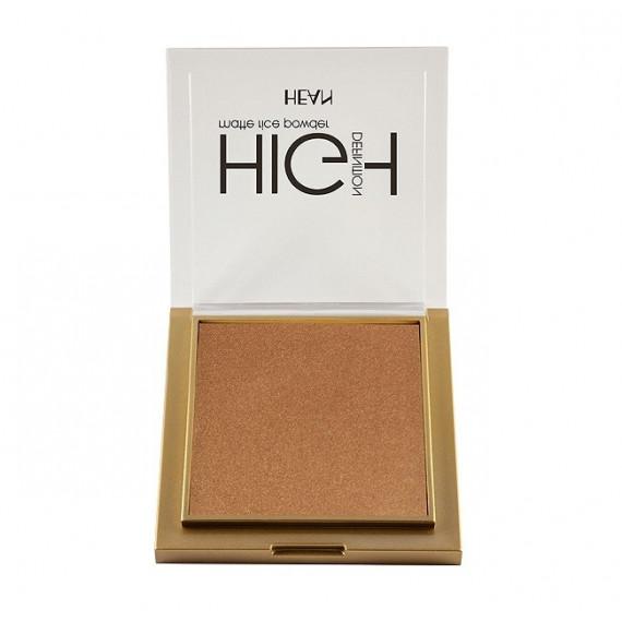 Hean, Bronzer High Definition - Egyptian Sunshine 306, 9g