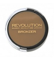 Makeup Revolution, Bronzer, Bronzer Kiss