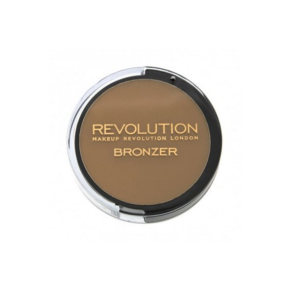 Makeup Revolution Bronzer Light Shimmer