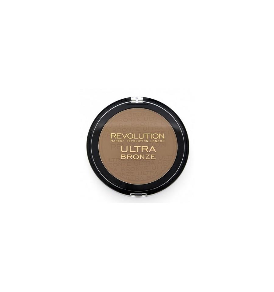 Makeup Revolution Ultra Bronze Bronzer do Twarzy