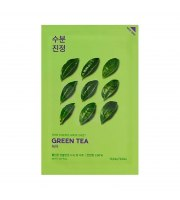 Holika Holika, Pure Essence Mask Sheet GREEN TEA, 20 ml