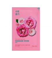 Holika Holika, Pure Essence Mask Sheet DAMASK ROSE, 20 ml
