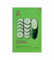Holika Holika, Pure Essence Mask Sheet CUCUMBER, 20 ml