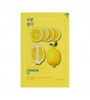 Holika Holika, Pure Essence Mask Sheet LEMON, 20 ml