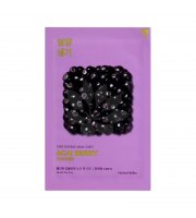 Holika Holika, Pure Essence Mask Sheet ACAI BERRY, 20 ml