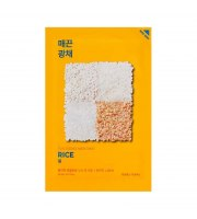 Holika Holika, Pure Essence Mask Sheet RICE, 20 ml