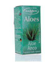 Bamer, Olejek ALOES, 7 ml