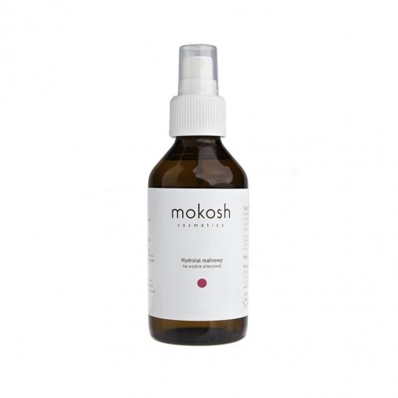 Mokosh, Hydrolat malina z aloesem, 100 ml