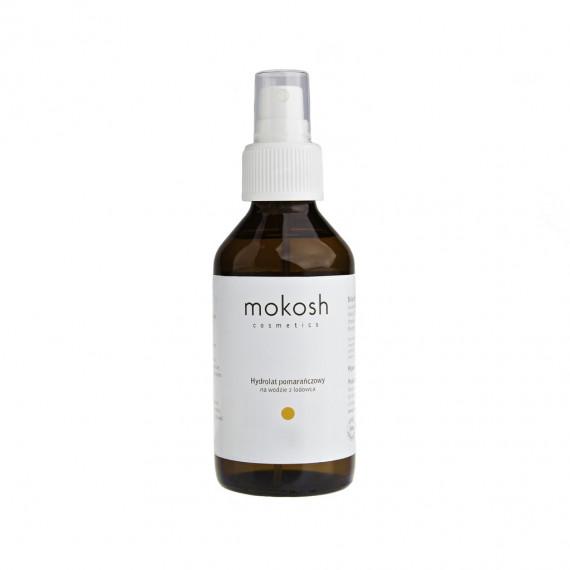 Mokosh, Hydrolat pomarańczowy, 100 ml