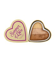 Makeup Revolution Bronzer Hot Summer of Love