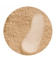 Pixie Cosmetics, Minerals Love Botanicals, Podkład mineralny RICH BEIGE, 6,5 g