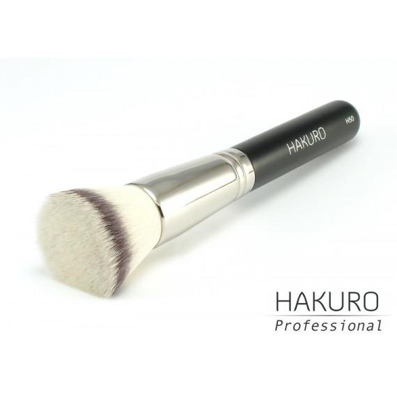 Hakuro H50 Pędzel do Podkładu i Kosmetyków Mineralnych