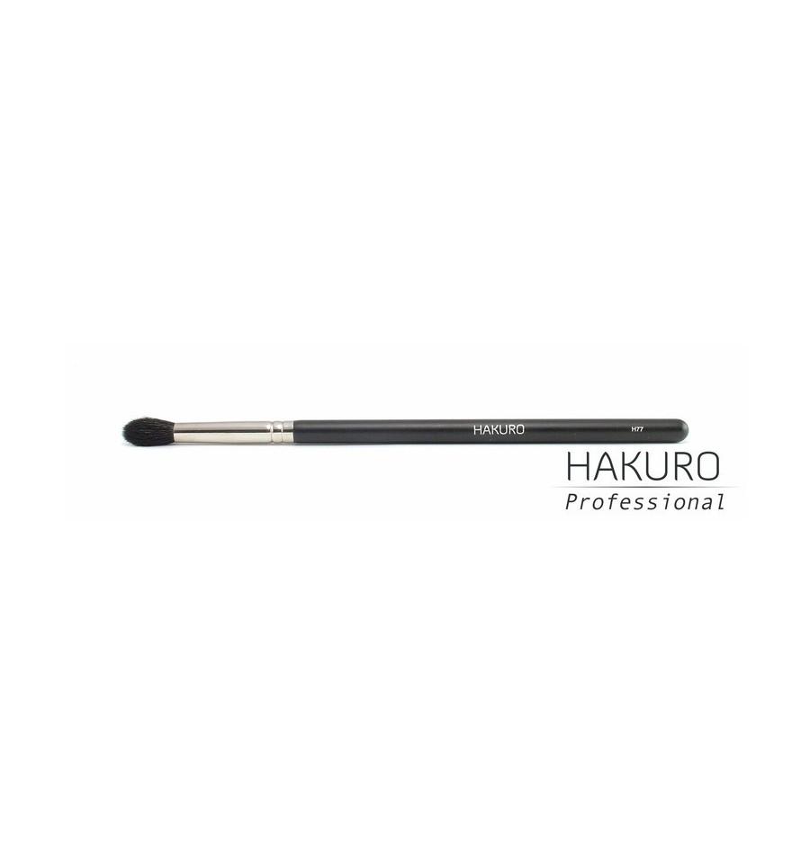Hakuro H77 Pędzel do Rozcierania Cieni do Powiek
