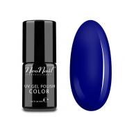 NeoNail, Flowersense, Lakier Hybrydowy UV 6 ml - Mystic Bluebell 5406-1, 6 ml