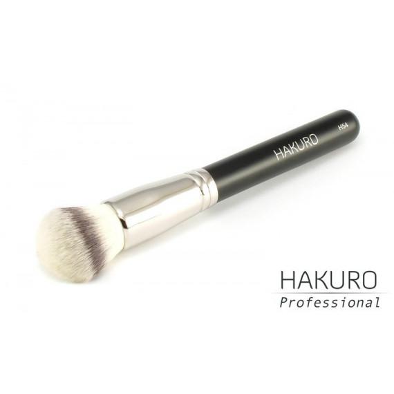 Hakuro H54 Pędzel do Podkładu i Kosmetyków Mineralnych