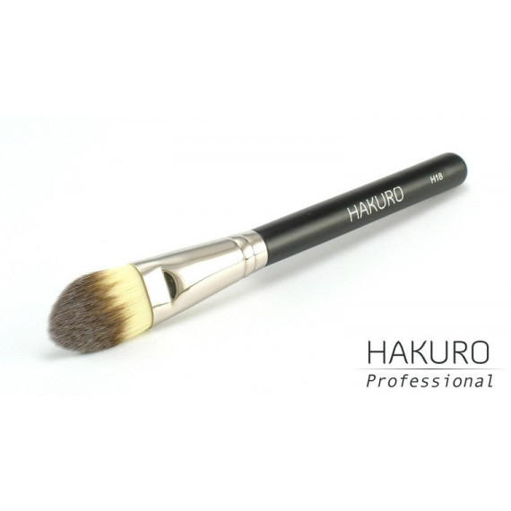 Hakuro H18 Pędzel do Podkładu