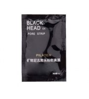Pil'Aten, Black Mask, Czarna Maska peel-off, 6 g