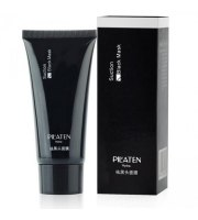 Pil'Aten, Black Mask, Czarna Maska peel-off, 60 ml