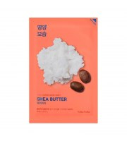 Holika Holika, Pure Essence Mask Sheet SHEA BUTTER, 20 ml
