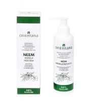Orientana, Odżywczy bio olejek do demakijażu, 150 ml