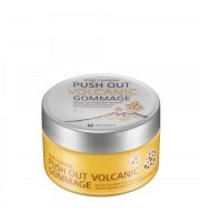 Mizon, Pore Clearing Push Out Volcanic Gommage, 60 g