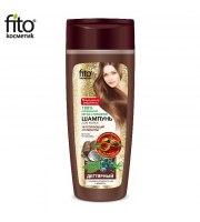 Fitokosmetik, Szampon do włosów DZIEGCIOWY, 270 ml