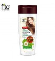 Fitokosmetik, Balsam do włosów POKRZYWOWY, 270 ml