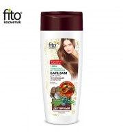 Fitokosmetik, Balsam do włosów DZIEGCIOWY, 270 ml