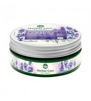 Farmona, Herbal Care, Masło do ciała Lawenda z mleczkiem waniliowym, 200 ml