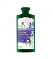 Farmona, Herbal Care, Kąpiel oprężająca LAWENDA z mleczkiem waniliowym, 500 ml