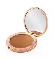 Makeup Revolution, Skin Kiss Bronze Kiss - bronzer, 14 g
