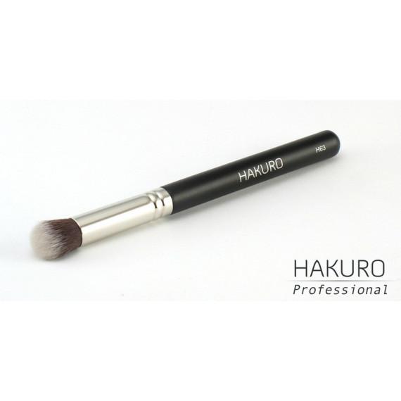 Hakuro H63 Pędzel do Kosmetyków Mineralnych