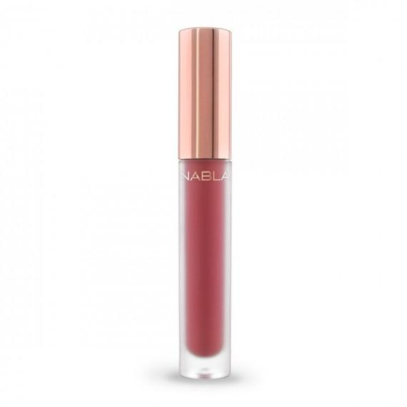 Nabla, Matte Liquid Lipstick Dreamy, Roses, 3 ml