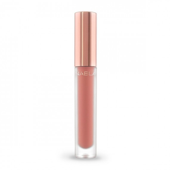 Nabla, Matte Liquid Lipstick Dreamy, Vanilla Queen, 3 ml