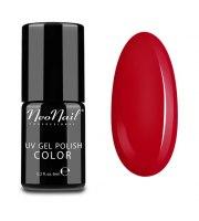NeoNail, Lakier hybrydowy, 3209-1 Sexy Red, 6 ml