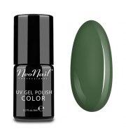 NeoNail, Lakier hybrydowy, 3779-1 Dirty Green, 6 ml