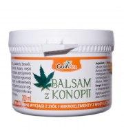 Gorvita, Balsam z konopii, 200 ml