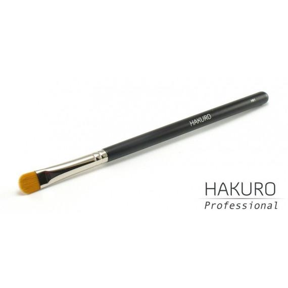 Hakuro H61 Pędzel do Kremowych Cieni Korektorów i Bazy pod Cienie