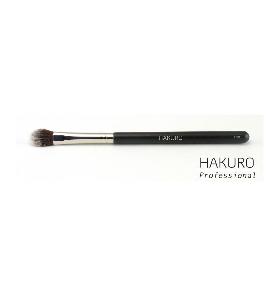 Hakuro H69 Pędzel do Kosmetyków Kremowych i Mineralnych