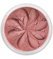 Lily Lolo, Róż do policzków mineralny, Flushed, 3,5 g