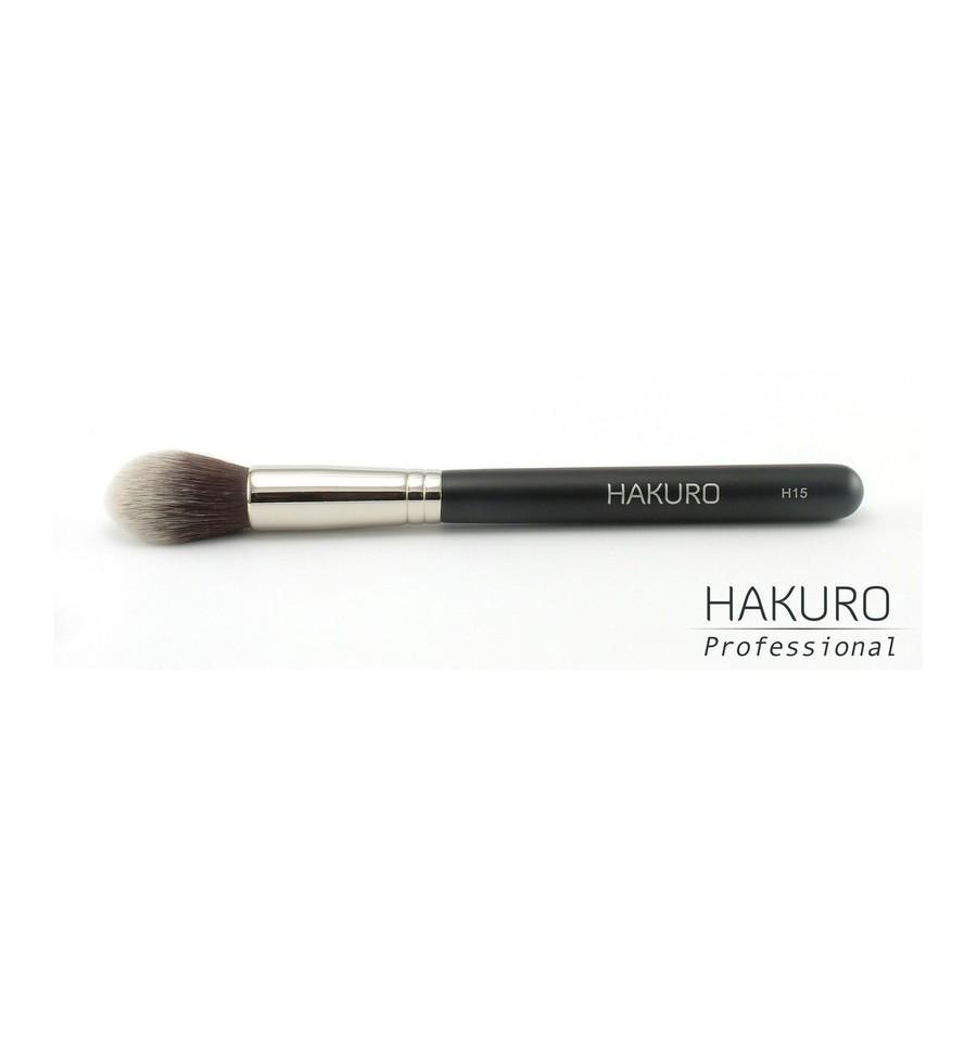 Hakuro H15 Pędzel do Konturowania Twarzy