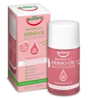 Equilibra, Dermo oil multi-active, 100 ml