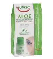 Equilibra, Aloesowy sztyft pod oczy, 5,5 ml