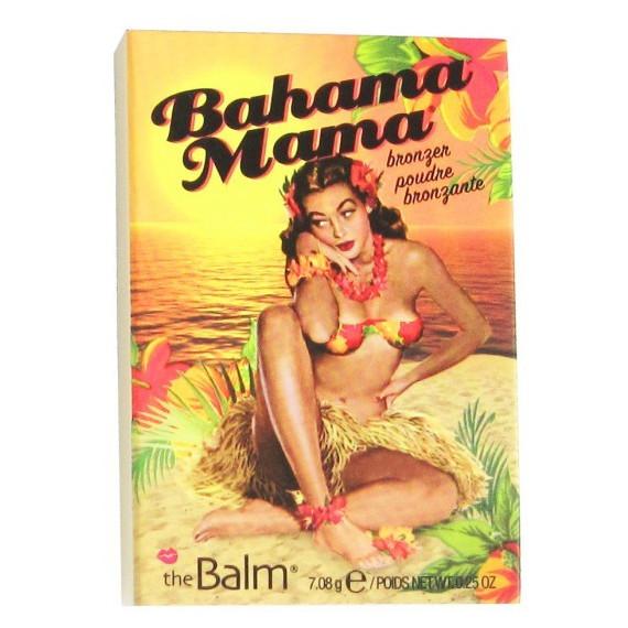 The Balm, Bahama Mama Puder Brązujący do Twarzy