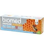 Biomed, Propoline, Pasta do zębów mocne i zdrowe dziąsła, 100 g