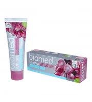 Biomed, Senstitive, Pasta do zębów odbudowująca, 100 g