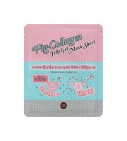 Holika Holika, Pig Collagen Jelly Gel Mask, 25 ml