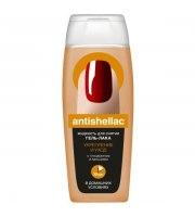 Fitokosmetik, Antishellac - zmywacz do paznokci wzmocnienie i pielęgnacja, 110 ml