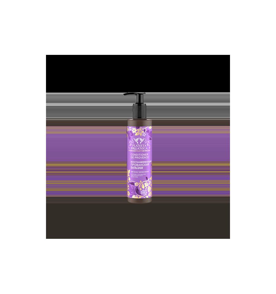 Planeta Organica, Balsam PROWANSALSKI, regeneracyjny, 280 ml