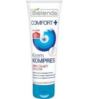 Bielenda, COMFORT +, Krem-kompres nawilżający do dłoni, 75 ml